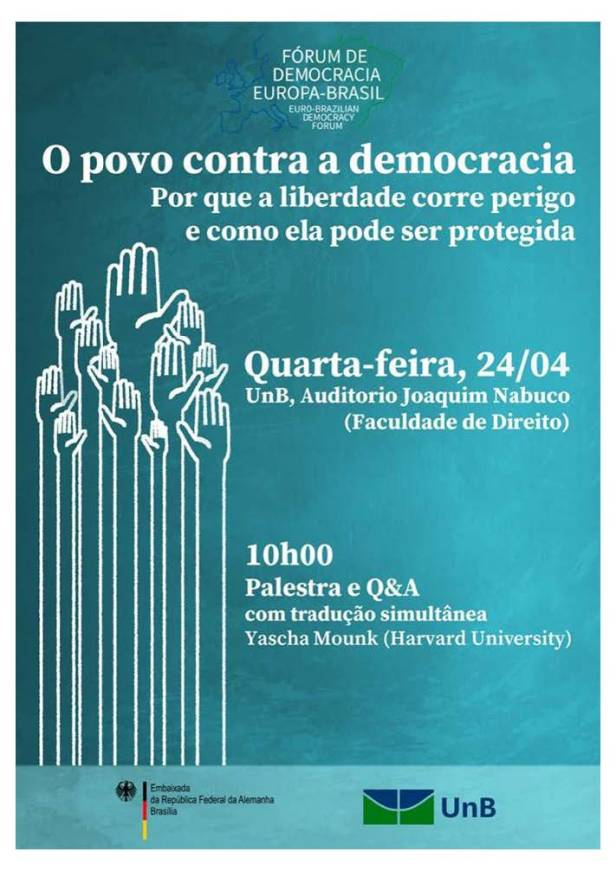 O povo contra a democracia-converted