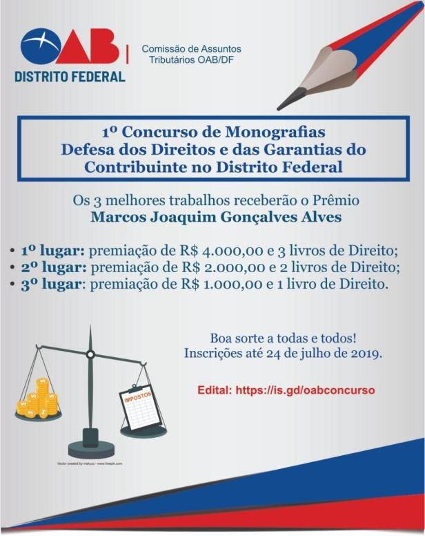 Concurso de Monografias-1